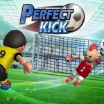 perfectkick app game