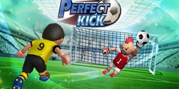 perfectkick app game