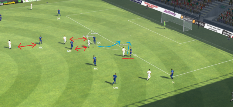 soccer marking common questions advice