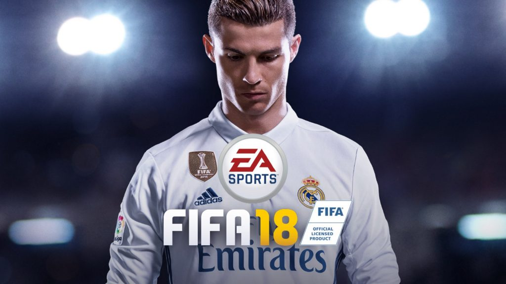 FIFA 18 - Best Mobile Soccer Game from EA
