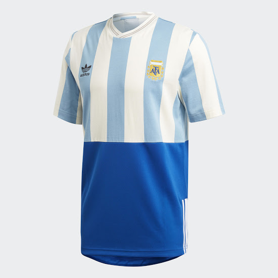 Argentina Jersey World Cup 2018