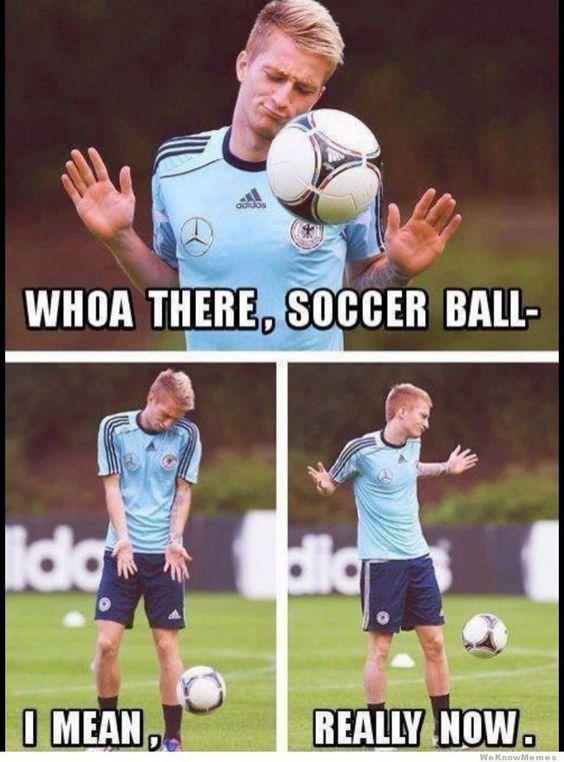 kayla weik soccer ball meme