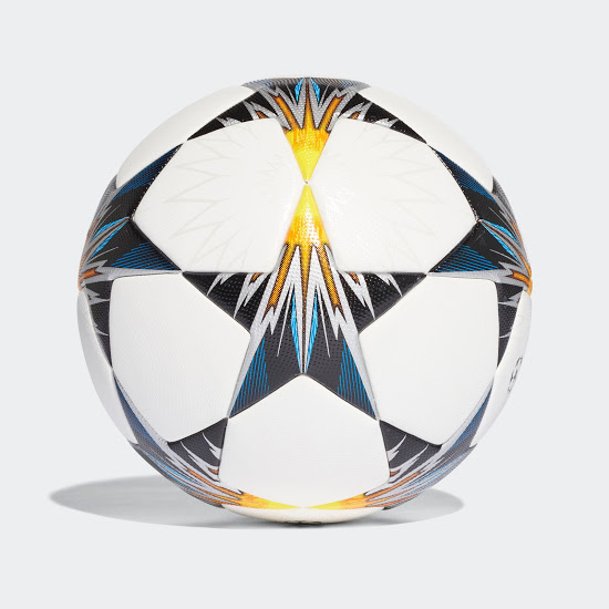 champions league final Kiev 2018 ball