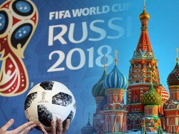 fifa2018Russia