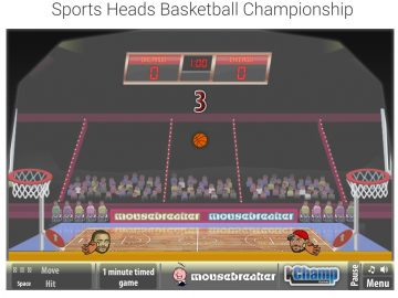 head basketball cool free game-unlocked