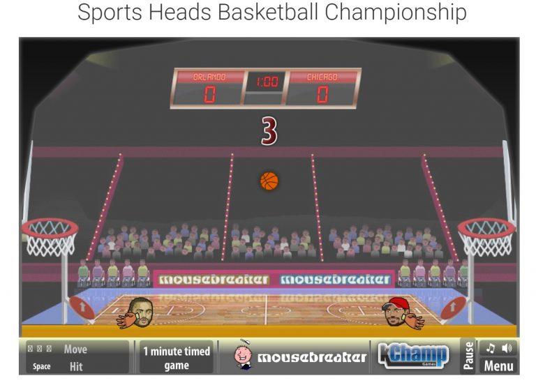 head basketball cool free game-unlocked