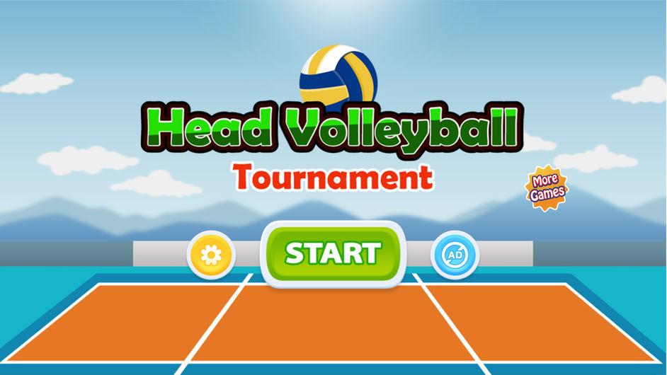 Head Volleyball App 2018