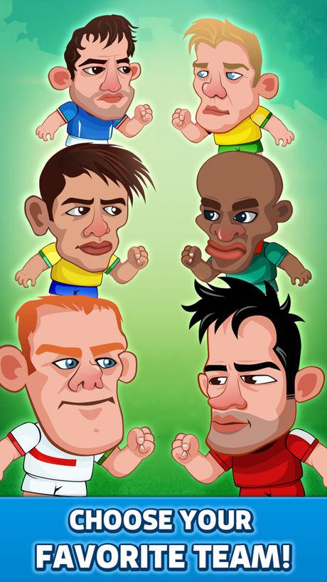Best Sports Heads Apps