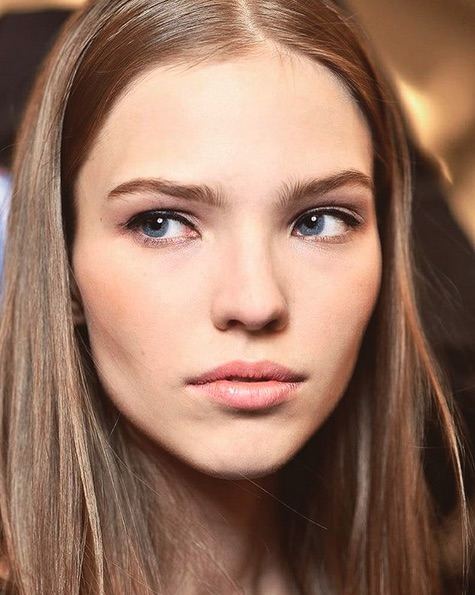 Russian Models World Cup Sasha Luss