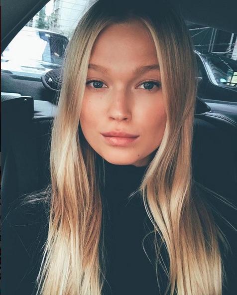 Russian Models World Cup Vita Sidorkina