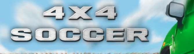 Soccer Games for Kids 4x4 Soccer