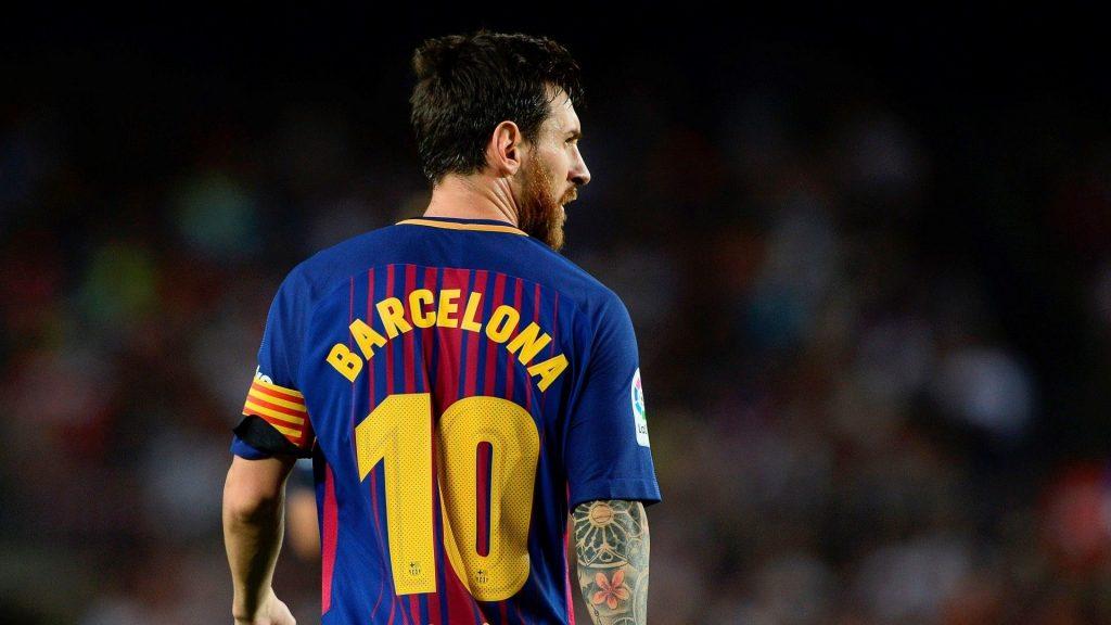 Lionel Messi legend