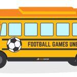 Football Games Unblocked