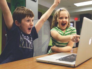 Children online soccer games