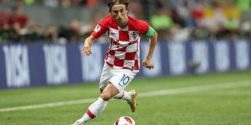 Luca Modric Soccer Intelligence