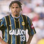 MLS Legends - Cobi Jones