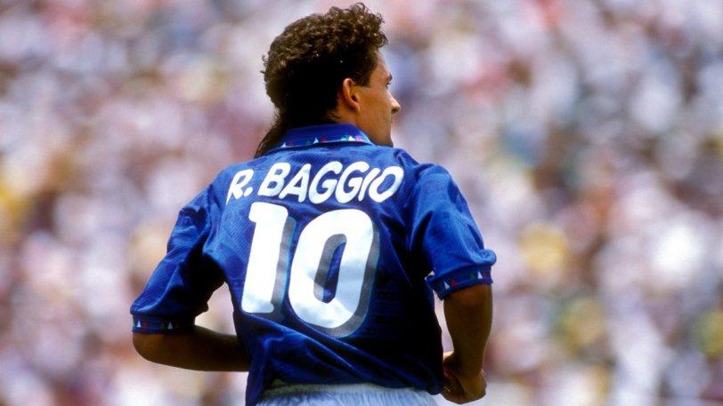 Soccer Legends Squadra Azzurra