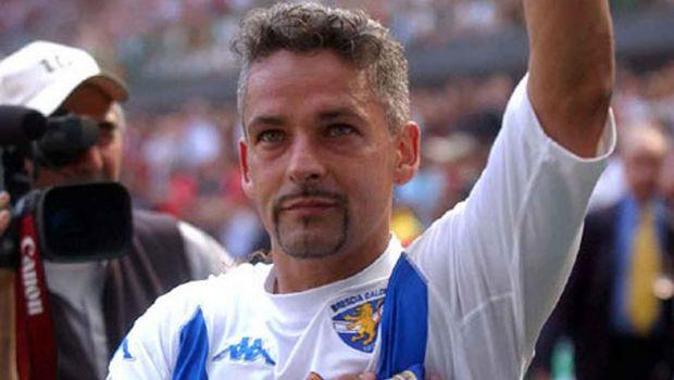 Goodbye Roberto Baggio