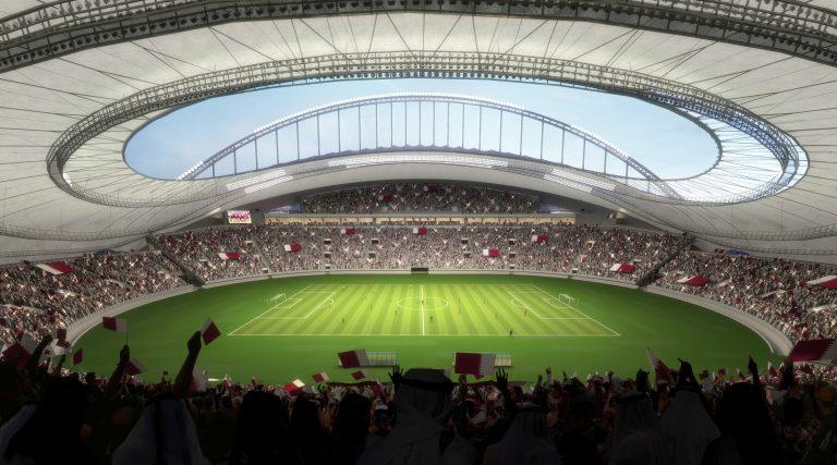 World Cup 2022 Qatar Iran