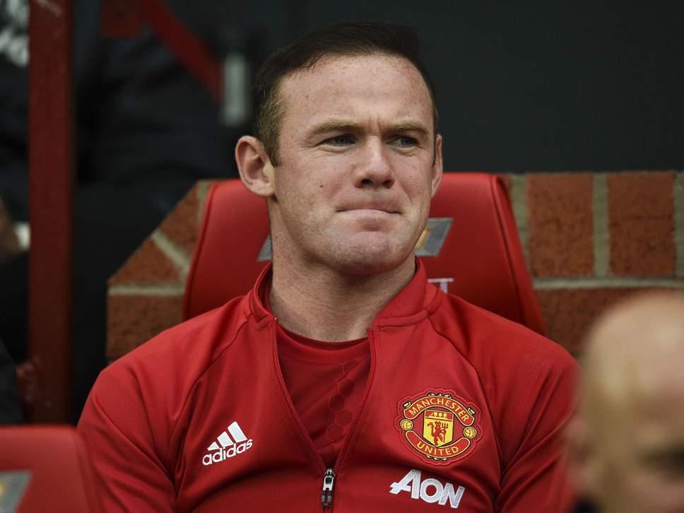 Wayne Rooney Roulette