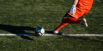 Betting on Soccer Guide