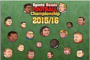 Sports Heads Championship 2016