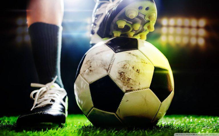 offline soccer games