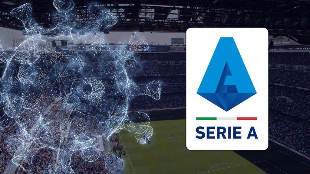 Serie A Italy coronavirus impact