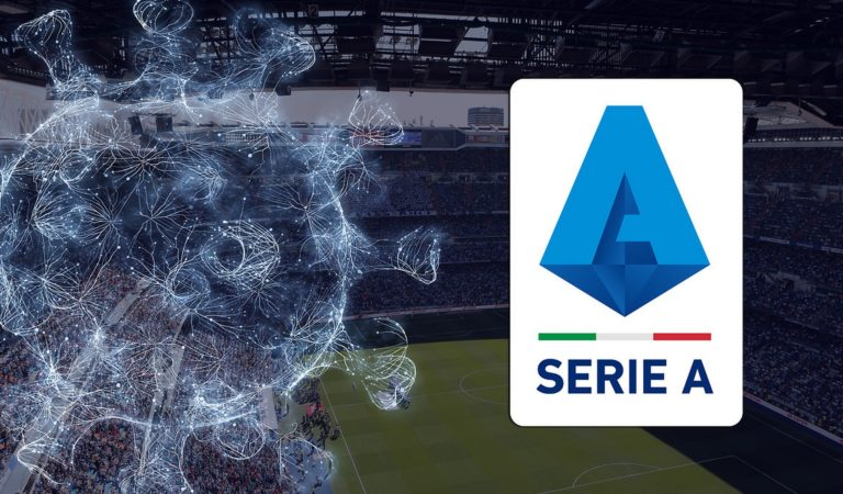 How Italian Serie A will try to resume after Covid-19 lockdown