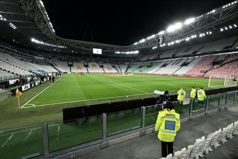 Serie A Suspension