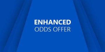 enhanced odds