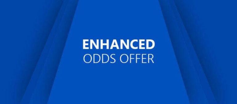 enhanced odds