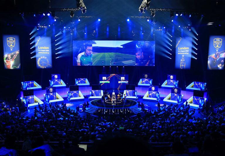 FIFA Esports Global Series