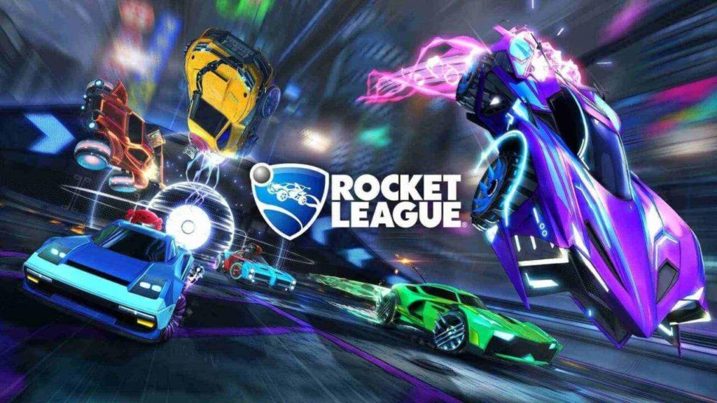 Rocket League for Beginners
