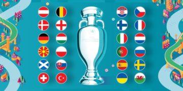 Euro 2020 Schedule