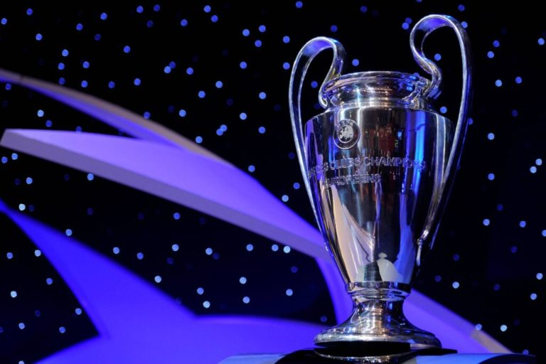 Champions League Draw 20-21 (Last 16)