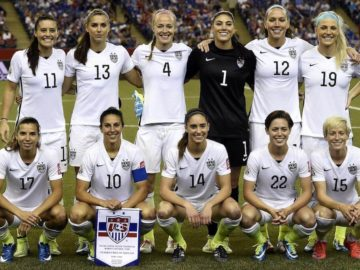 US Women's Football