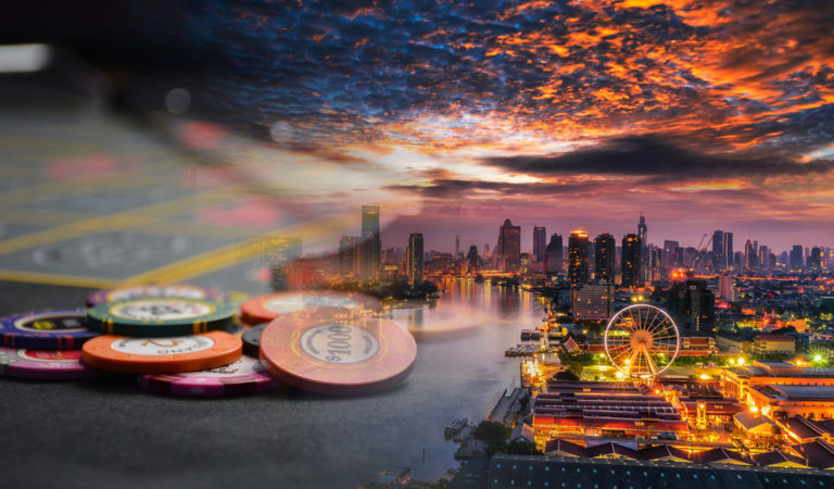 Betting in Thailand: Legality and Issues