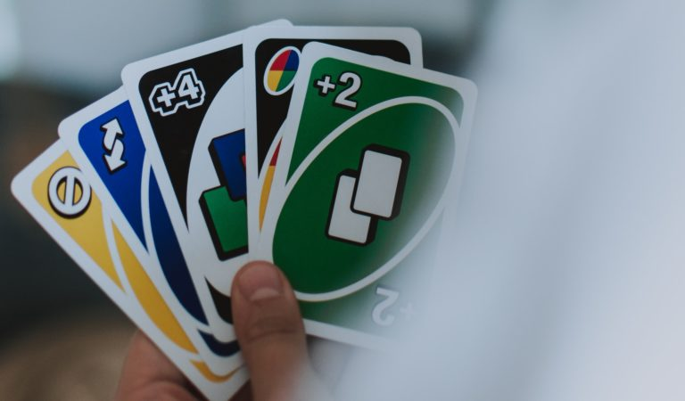 4 Fun Family Card Games To Play Anytime