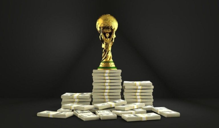 What are the world's highest paid sports?